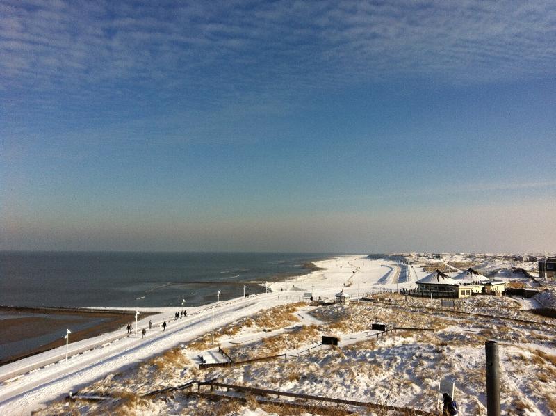 Winter auf Norderney 1