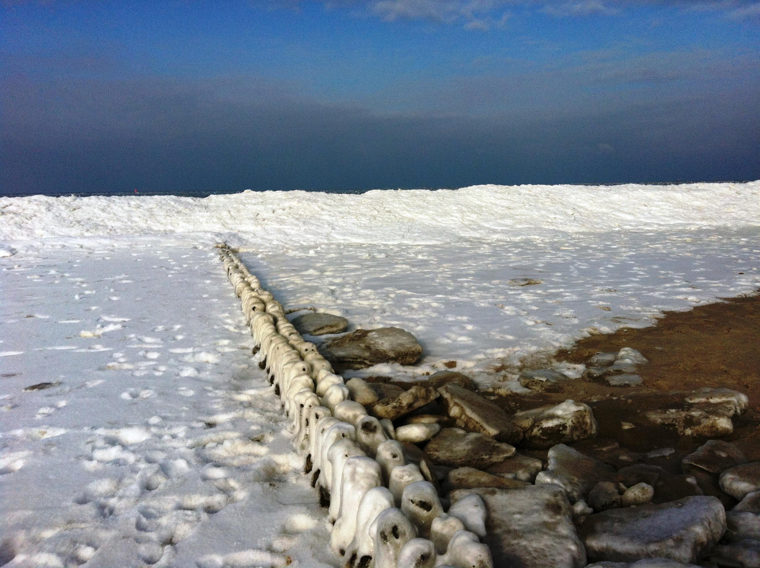 Winter auf Norderney 3