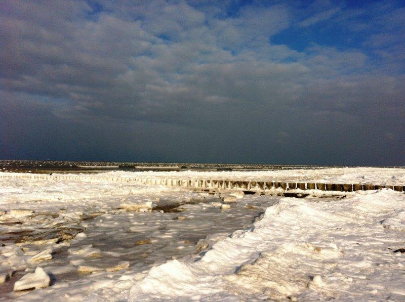Winter auf Norderney 4