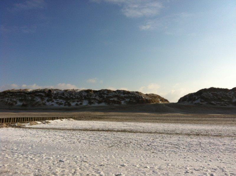 Winter auf Norderney 5