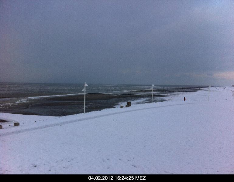 Winter auf Norderney 7