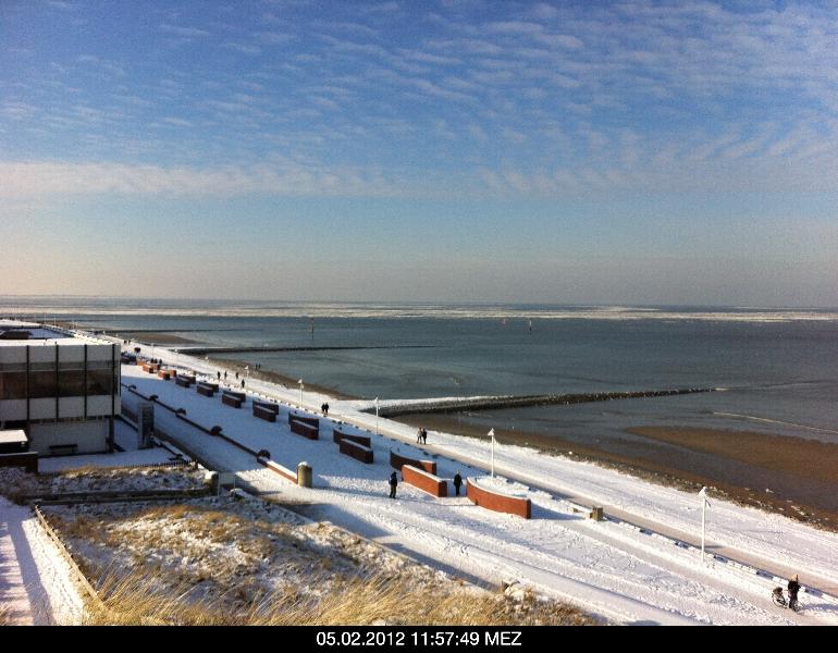 Winter auf Norderney 10