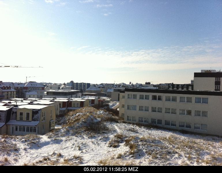 Winter auf Norderney 12