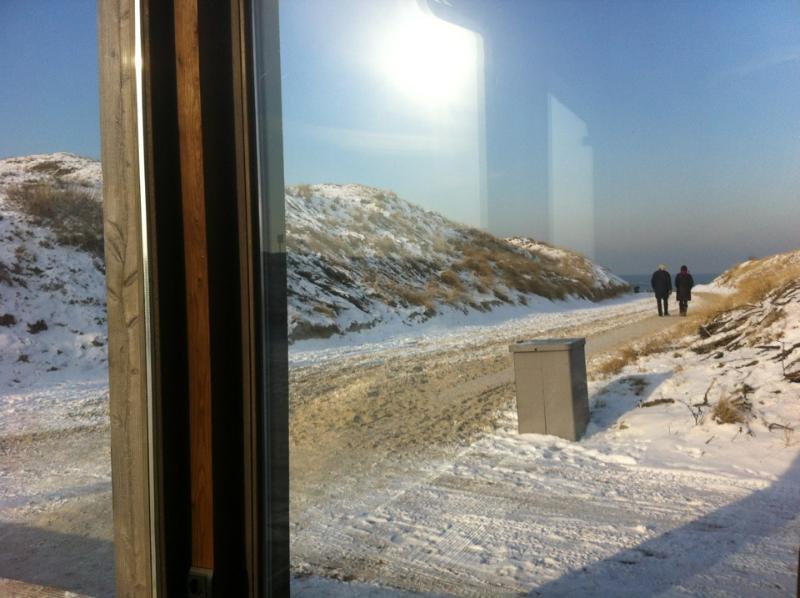 Winter auf Norderney 14