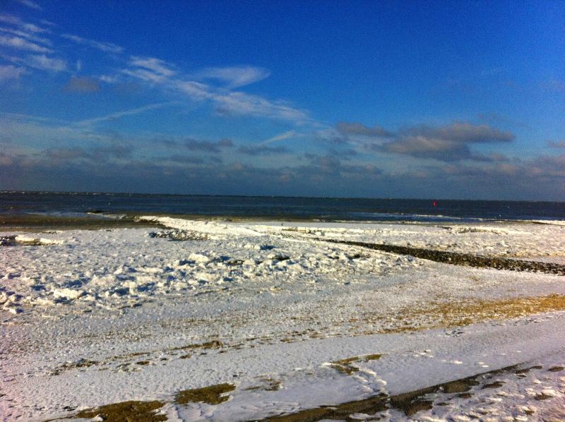 Winter auf Norderney 16