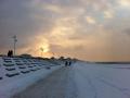 Winter auf Norderney 8