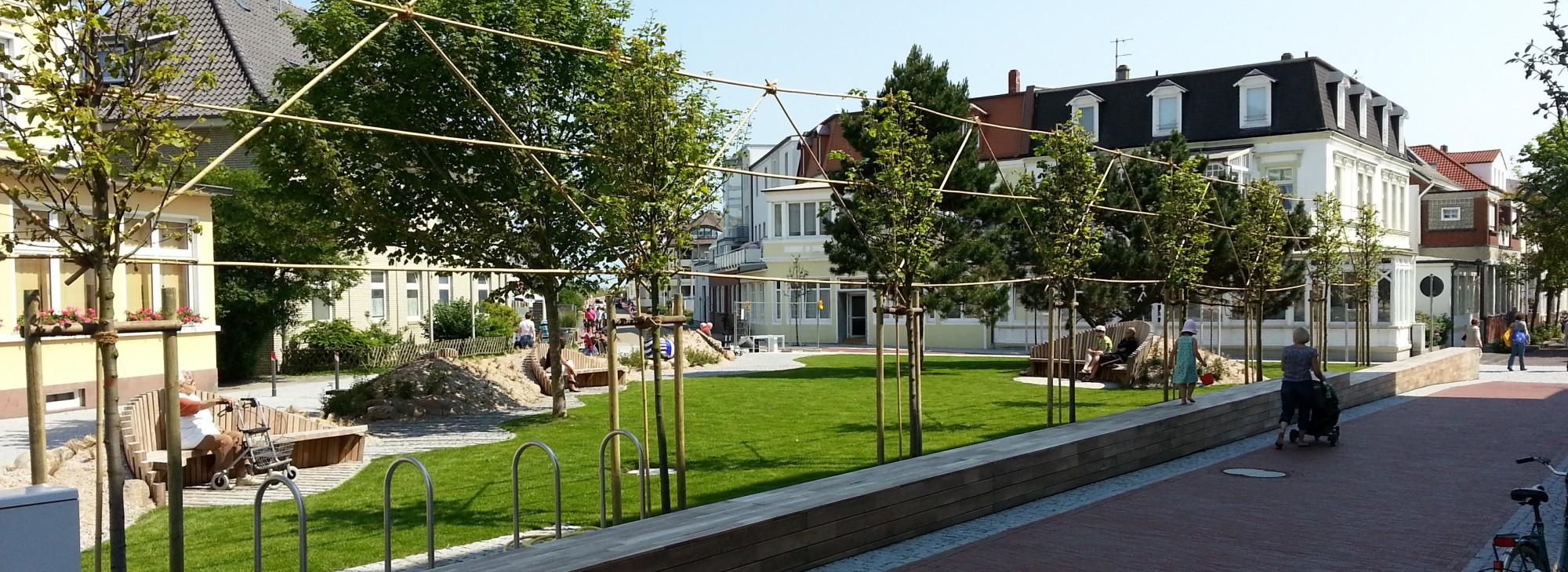 NordseeLust.de: Komfort-Ferienwohnung auf Norderney